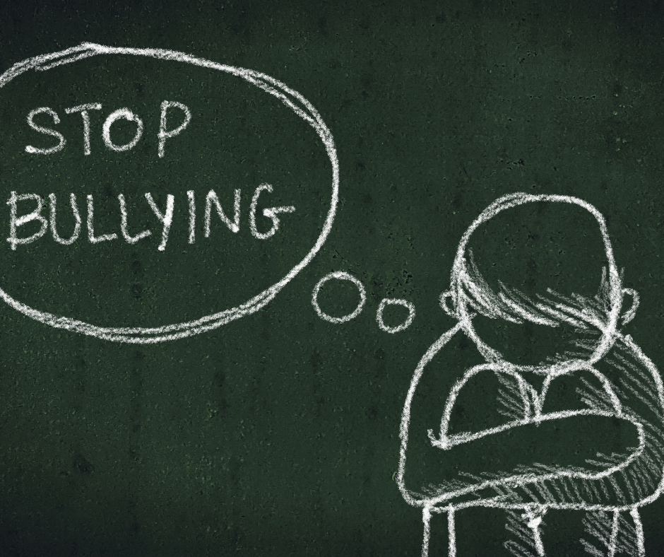 stop the impact of bullying